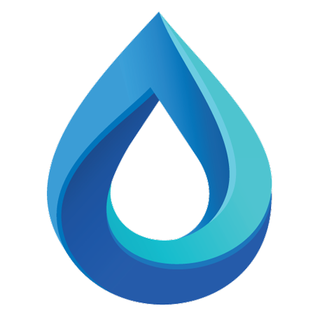 Water Droplet Icon