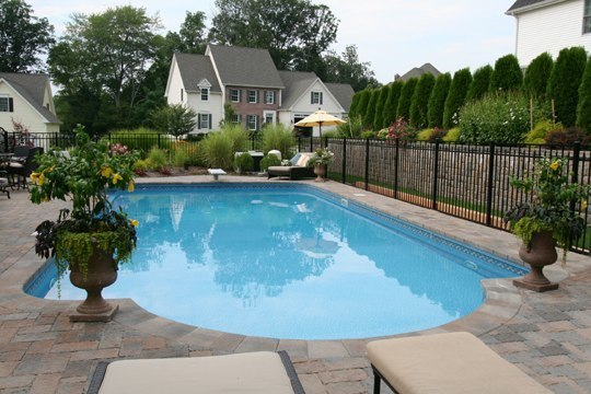 14B Patrician Inground Pool - Cromwell, CT