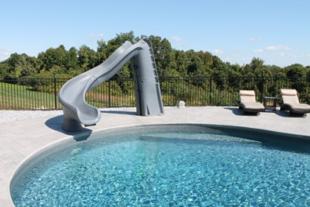 34B Lagoon Inground Pool -East Longmeadow, MA