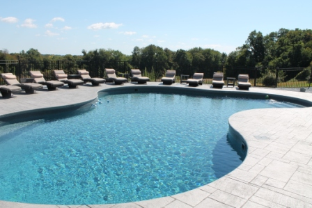 34C Lagoon Inground Pool -East Longmeadow, MA