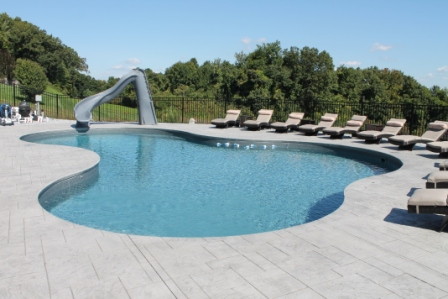 34D Lagoon Inground Pool -East Longmeadow, MA