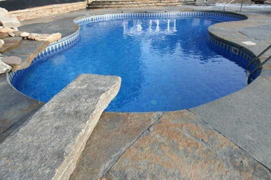 43C Lagoon Inground Pool - Agawam, MA