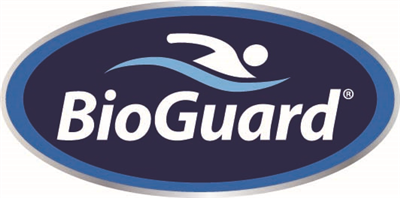 this is the bioguard logo