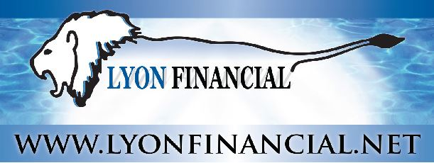 this is a photo of the lyon financial logo