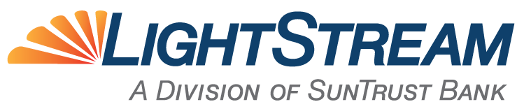 this is a photo of the lightstream logo